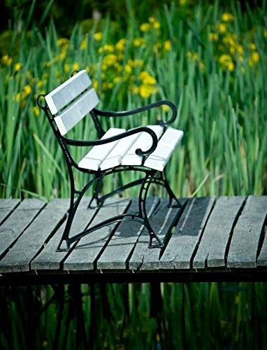gartenbank aus massivholz kaufen. Black Bedroom Furniture Sets. Home Design Ideas