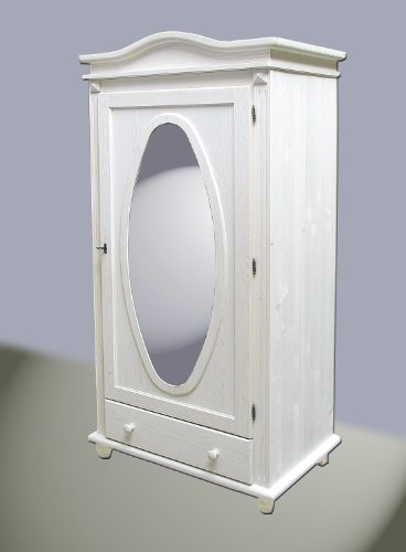 gro er massivholz dielenschrank. Black Bedroom Furniture Sets. Home Design Ideas