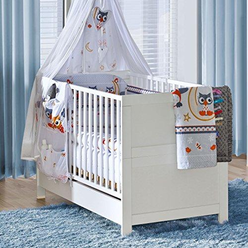 jugendbett massivholz z b 90x200. Black Bedroom Furniture Sets. Home Design Ideas