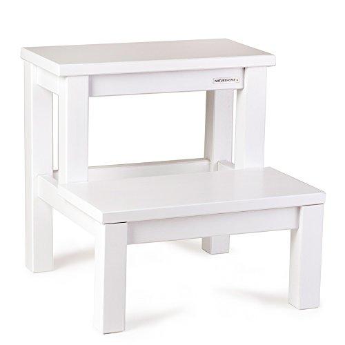 g nstiger hocker massivholz. Black Bedroom Furniture Sets. Home Design Ideas