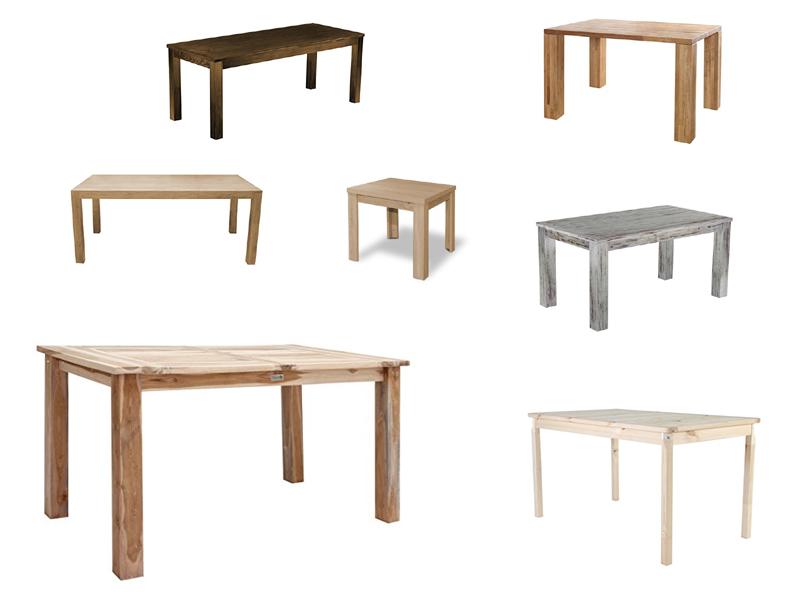 hochwertiger esstisch aus massivholz. Black Bedroom Furniture Sets. Home Design Ideas