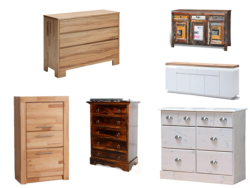 schlafzimmer kommode aus massivholz. Black Bedroom Furniture Sets. Home Design Ideas