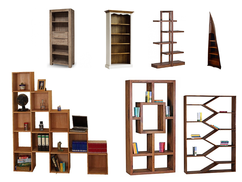 b cherregal bibliothek m bel design idee f r sie. Black Bedroom Furniture Sets. Home Design Ideas